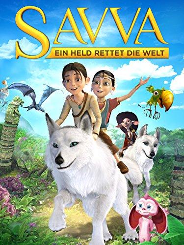 Savva - Ein Held rettet die Welt [dt./OV] (Kinder Machen Schrecklich)