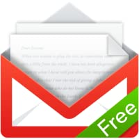 Tab for Gmail FREE (Kindle Tablet Edition)