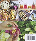 Image de Cooking With Flowers: Sweet and Savory Recipes with Rose Petals, Lilacs, Lavender, an