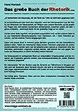 Image de Das große Buch der Rhetorik 2100: Tacheles reden; Präsentieren, manipulieren und überzeugen; Gesprächsrunden moderieren; Körpersprache entschlüs
