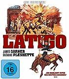 Latigo - Blu-ray