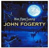 John Fogerty - Blue Moon Swamp Blue Color Exclusive Vinyl LP