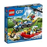 LEGO City Town 60086 - Starter Set