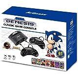 Console Retro Sega Megadrive + 81 jeux - édition 2017-2018