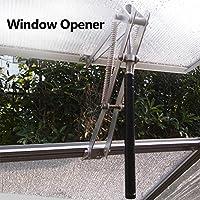 TiooDre Bayliss automática Autovent ventana de efecto invernadero abridor x 2