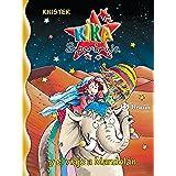 Kika Superbruja y el viaje a Mandolán (Castellano - A Partir De 8 Años - Personajes - Kika Superbruja)