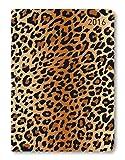 Ladytimer Leo 2016 - Taschenplaner/Taschenkalender A6 - Weekly - 192 Seiten