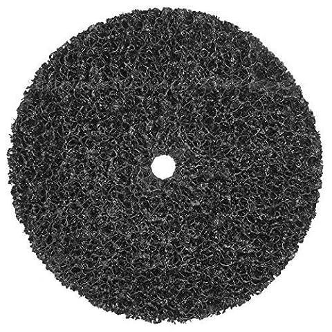 Dronco GRV CBS CSD Nylon Biscuit Tampon de nettoyage grossier Disque de nettoyage en 100mm ou 150mm 1-10 Pièce - 1 Pièce, Ø 150mm