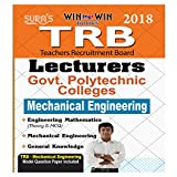 TRB Lecturers ( Mechanical Engineering ) Exam ( Govt Polytechnic Colleges ) Books 2017