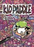 Kid Paddle : Cherche et Trouve