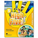 HIGH FIVE! 3 Pb - 9780230449169