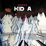 Kid A CD