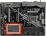 Asrock 90-MXB630-A0UAYZ Carte mère Intel Z370 Mainboard Sockel 1151