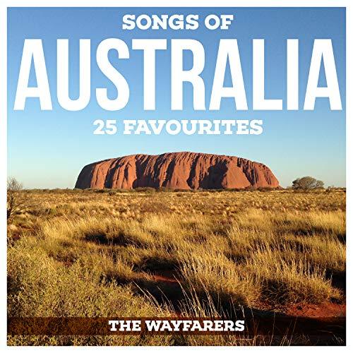 Songs Of Australia - 25 Favourites