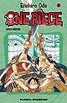 One Piece nº 15: ¡Todo recto!