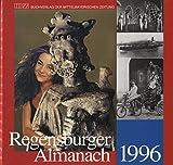 Regensburger Almanach / Regensburger Almanach 1996