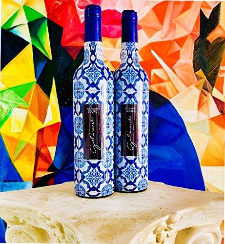 100-Portugal-Vintage-Wein-Geschenkset-Galharda-Tinto-Douro-Das-Luxus-Weingeschenk-fr-Liebhaber-portugiesischer-Weine-mit-Geschenkkarte-2er-Set-Spitzenweine-aus-Portugal-Ideal-zum-Geburtstag-Vatertag-J