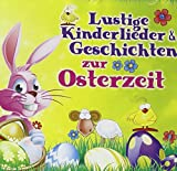 Lustige Kinderlieder & Geschichten zur Osterzeit; Ostern; Stubs der kleine Osterhase; Ei
