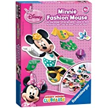 Mickey Mouse Clubhouse - Minnie Fashion Mouse (Ravensburger 22187 5)
