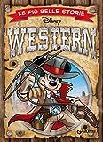 Le più belle storie Western (Storie a fumetti Vol. 13) - Giunti (autore Disney) - amazon.it