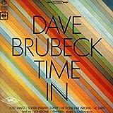 Songtexte von Dave Brubeck - Time In
