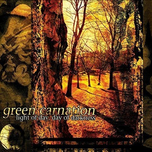 Light Green Vinyl (Light of Day,Day of Darkness (LTD. Gatefold+Bonus) [Vinyl LP])
