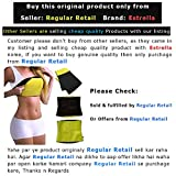 #2: Saundarya shapewear, Sweat shaper belt, Slimming belt, Hot shaper belt, Unisex Tummy trimmer for Men & Women, Best quality, Super stretch