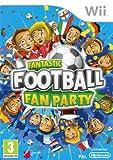 Fantastic Football Fan Party (Wii) [Edizione: Regno Unito]