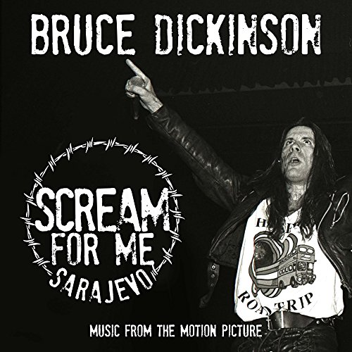 Scream for Me Sarajevo (Music ...