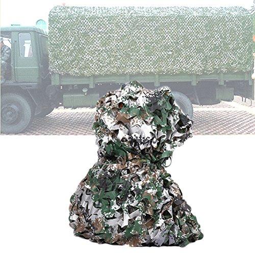 nd Jungle Sun Netzwerk Auto-Digital-Tarnungs-Netz Für Camping Military Outdoor Party Dekoration (Camo Dekorationen)