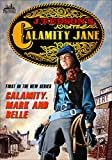Calamity Jane 1: Calamity, Mark and Belle (A Calamity Jane Western)