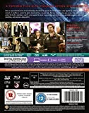 Geostorm [Blu-ray 3D + Blu-ray + Digital Download] [2017] [Region Free]