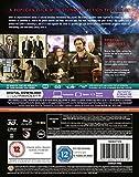 Geostorm [Blu-ray 3D + Blu-ray + Digital Download] [2017] [Region Free]