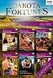 Dakota Fortunes - 6-teilige Serie (eBundles)