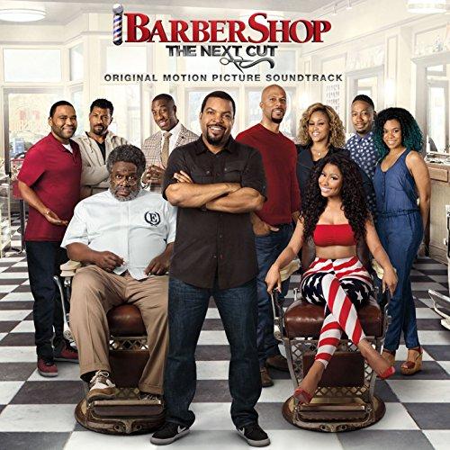 Barbershop: The Next Cut (Orig...