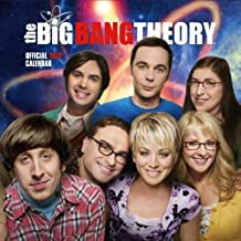Big Bang Theory Official 2018 Calendar - Square Wall Format (Calendar 2018)