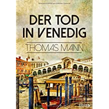 Der Tod in Venedig (Re-Image Classics)