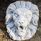 ROWE Deko Löwenkopf, Wasserspeier