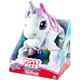 FEBER - My Lovely Unicorn con Melena Rosa, Mascota ...
