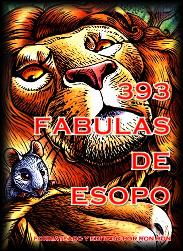 393 Fabulas de Esopo