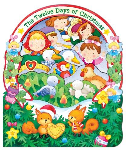 The twelve days of Christmas.