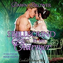 Spellbound by My Charmer: Linked Across Time, Book 5