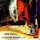 Jazzpar Quartet + 4