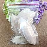 Patzbuch Tintenfisch Knochen, 1Tasche Gesundheit Reptilien Schildkröte Wellensittich Vögel Pet Tintenfisch Knochen Vorräte 3~ 5x/Bag