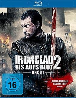 Ironclad 2 - Bis aufs Blut - Uncut [Blu-ray]