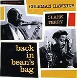 Back in Bean's Bag+6 Bonus T