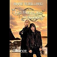 Les Chevaliers d'Antarès 11 : Alliance