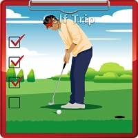 Golf Trip Checklist