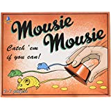 Rocket Games Mousie Mousie Retro Board Game