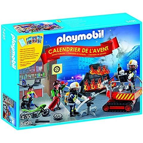 Playmobil Calendario de Adviento - Pack